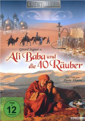 Ali Baba und die 40 Räuber (2007)