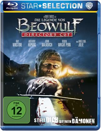 Die Legende von Beowulf (2007) (Director's Cut)