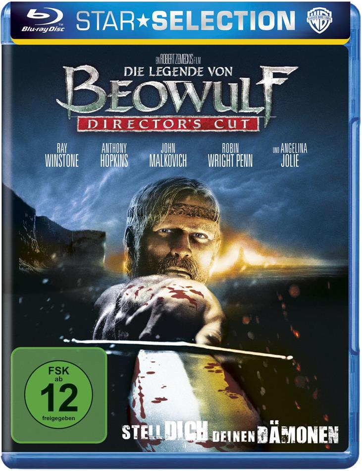 Die Legende von Beowulf (2007) (Director's Cut)