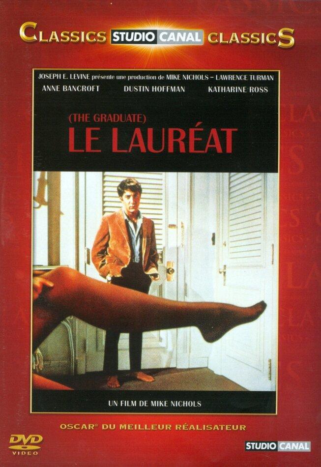 Le Lauréat (1967) (Studio Canal Classics)