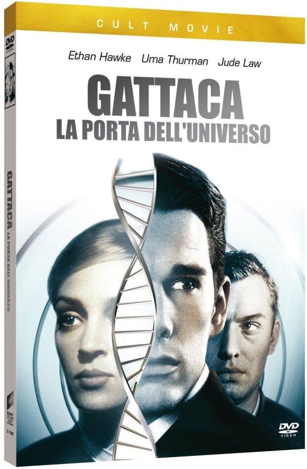 Gattaca - La porta dell'universo (1997) (Deluxe Edition)