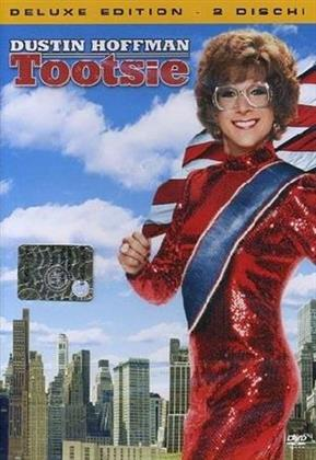 Tootsie (1982) (Deluxe Edition, 2 DVD)