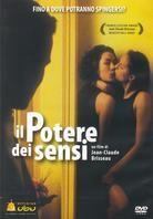 Il potere dei sensi - Choses secrètes (2002)