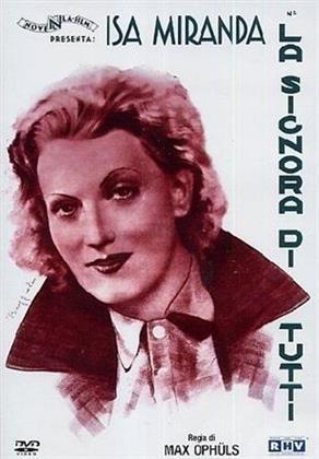 La signora di tutti (1934) (s/w)