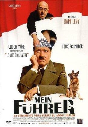 Mein Führer - La veramente vera verità su Adolf Hitler (2007)