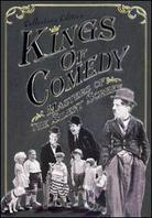 Kings of Comedy (Collector's Edition, 5 DVDs)