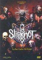 Slipknot - La face cachée du Groupe