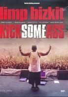 Limp Bizkit - Kick some ass