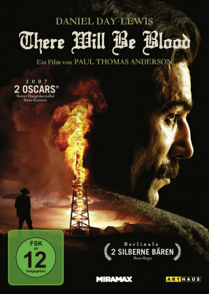 There will be Blood (2007) (Arthaus)