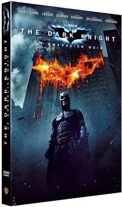 Batman - The Dark Knight - Le chevalier noir (2008)