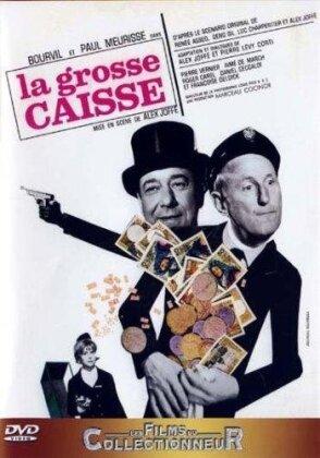 La grosse caisse (1965) (Collection Les Films du Collectionneur)
