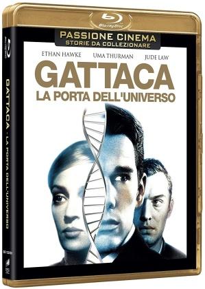 Gattaca - La porta dell' universo (1997)