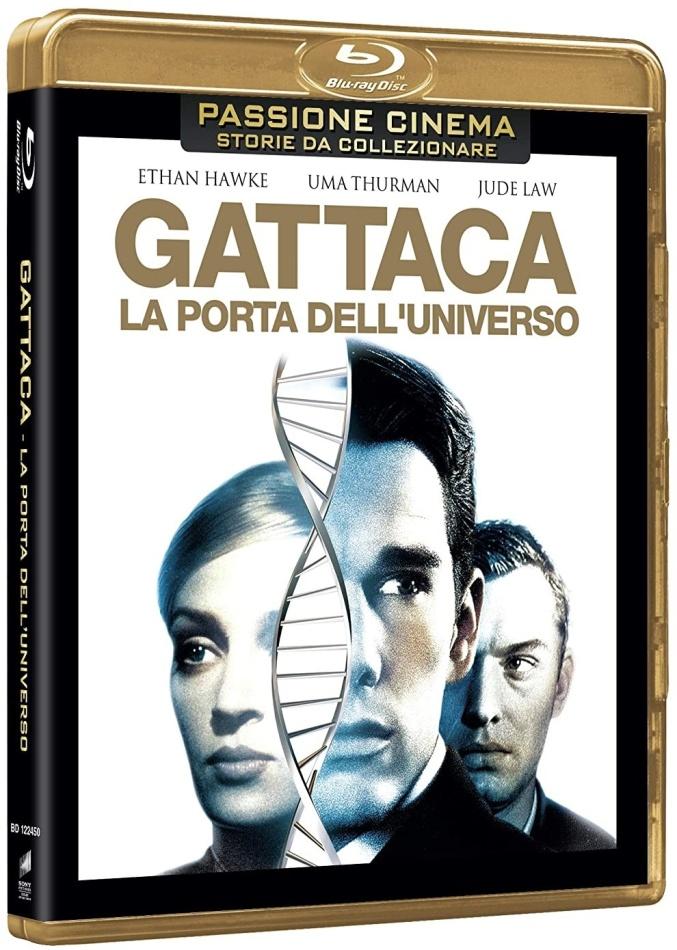 Gattaca - La porta dell' universo (1997) (Neuauflage)
