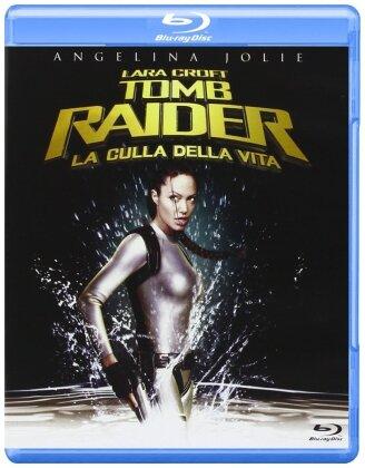 Lara Croft: Tomb Raider - La culla della vita (2003)