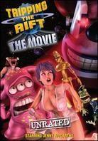 Tripping the Rift - The Movie (Unrated)
