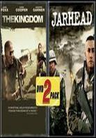 The Kingdom (2007) / Jarhead (2 DVDs)