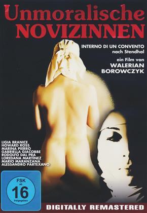 Unmoralische Novizinnen (1978)
