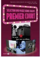 Selection DVD Pocket Jeunes talents premier court