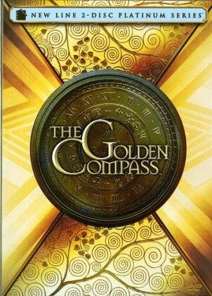The Golden Compass (2007) (Special Edition, 2 DVDs)