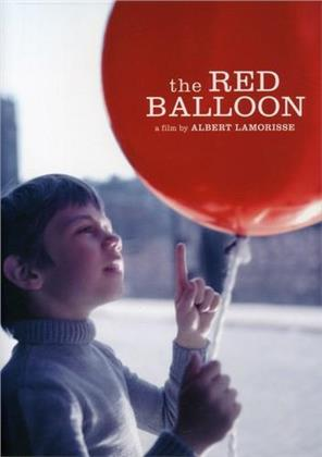 The Red Balloon (1956) (Criterion Collection)