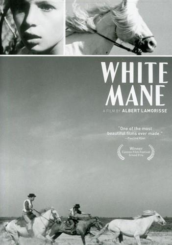 White Mane (1953) (Criterion Collection)