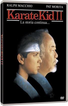 Karate Kid 2 - La storia continua...
