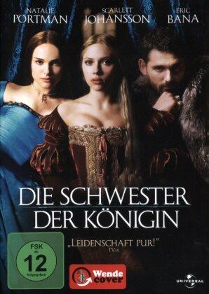 Die Schwester der Königin (2008)
