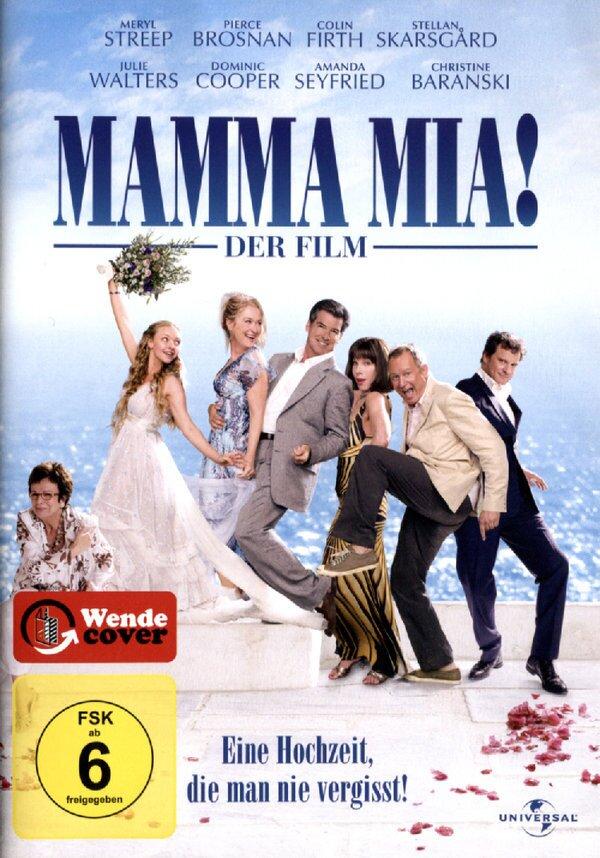 Mamma mia! - Der Film (2008)
