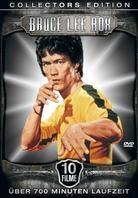 Bruce Lee (Collector's Edition, 2 DVDs)
