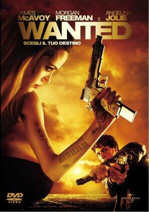 Wanted - Scegli il tuo destino (2008)