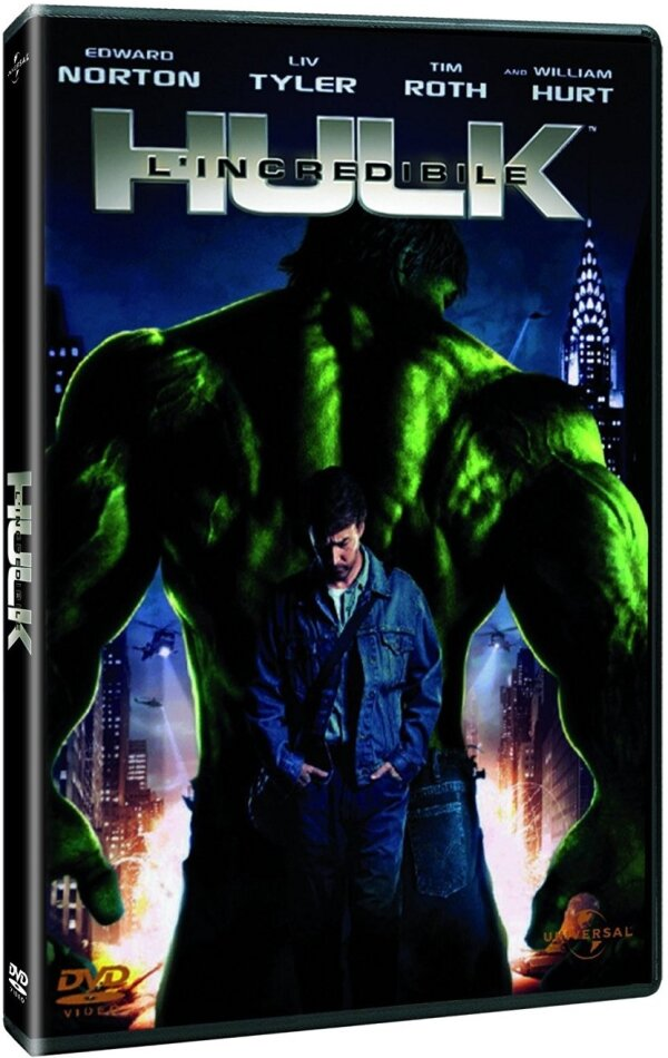 L'incredibile Hulk (2008)