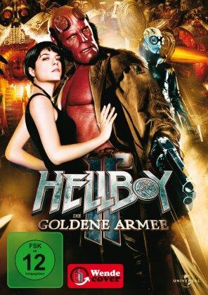 Hellboy 2 - Die goldene Armee (2008)