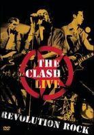 Clash - Live Revolution Rock