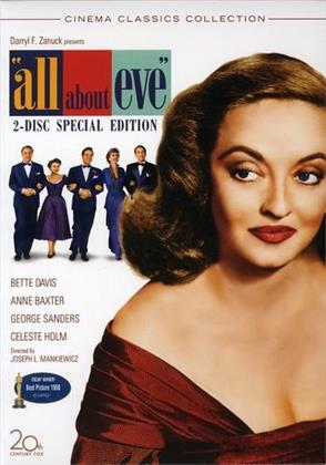 All About Eve (1950) (2 DVDs)