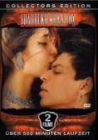 Shah Rukh Khan-Box (Collector's Edition, 3 DVD)