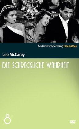 Die schreckliche Wahrheit - SZ-Cinemathek Screwball Nr. 8 (1937)