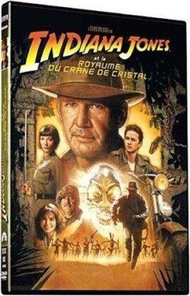 Indiana Jones et le royaume du crane de cristal (2008)