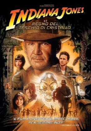 Indiana Jones e il regno del teschio di cristallo (2008)
