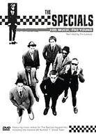 Specials - Too Much Too Young