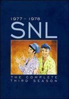 Saturday Night Live - Season 3 (7 DVDs)