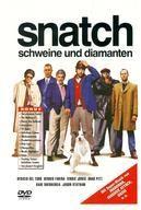 Snatch - Schweine und Diamanten (2000) (Steelbook)