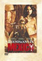 Irgendwann in Mexico (2003) (Steelbook)