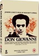 Don Giovanni (1979) (Deluxe Edition, 3 DVDs)