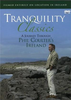 Coulter Phil - Tranquility Classics