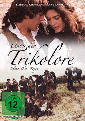 Unter der Trikolore (1981) (2 DVDs)