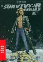 WWE: Survivor Series 2007 (Limited Edition, Steelbook)