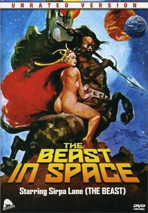 The Beast in Space (1980) (Unrated)