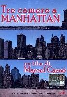 Tre camere a Manhattan - Trois chambres à Manhattan (1965) (1965)