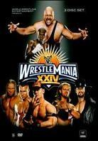 WWE: Wrestlemania 24 (Edizione Limitata, 3 DVD)