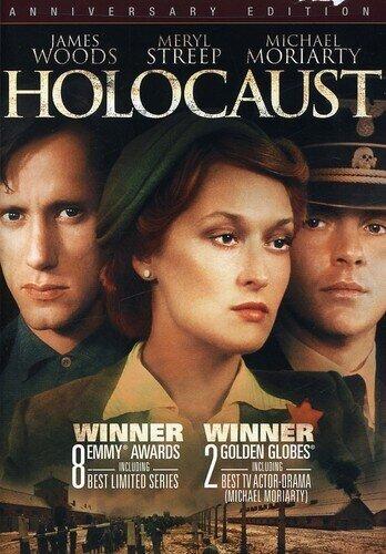 Holocaust - TV Mini-Series (1978) (3 DVDs)